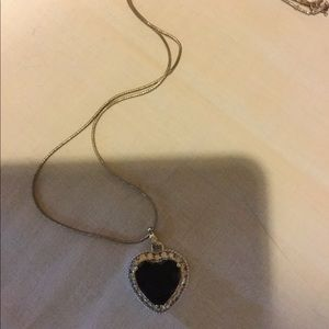Jewelry - Heart of the Ocean Pendant with chain